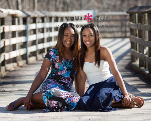 Twin Sister Senior Time Part Two