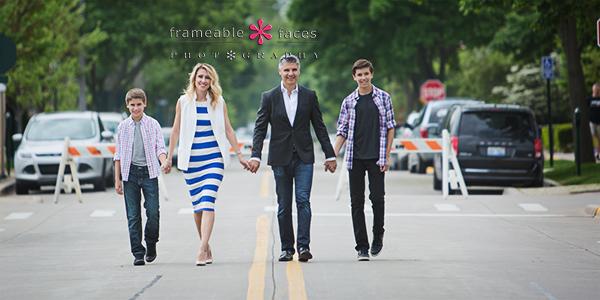 Fantastic Family