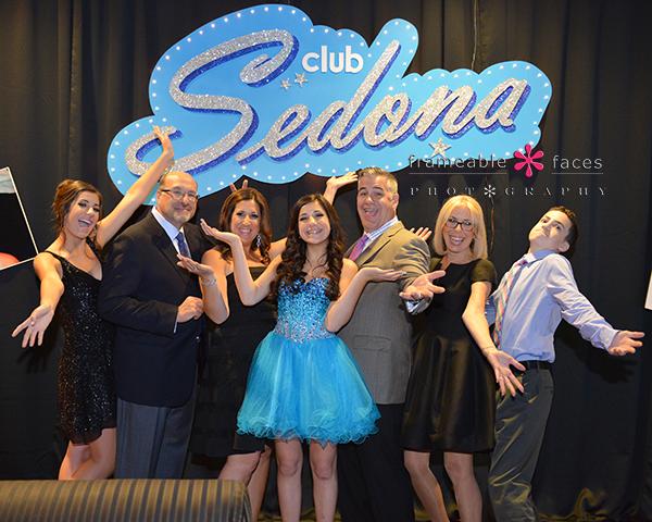 Club Sedona