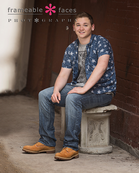 Senior Photo Junket