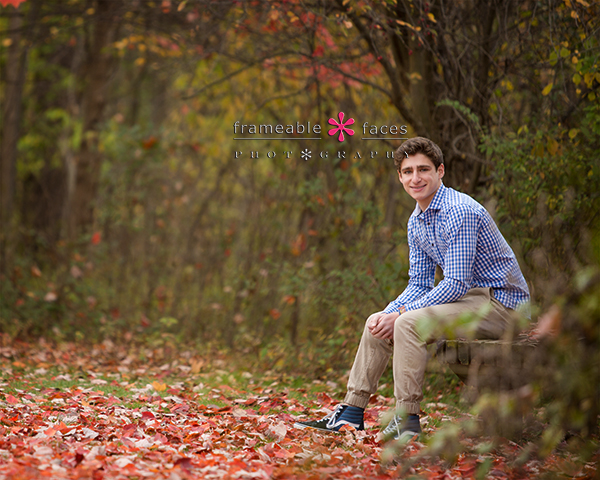awesome senior portraits are easy with eli