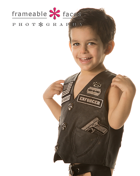 Little Man Anthony