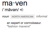 Fashion Maven