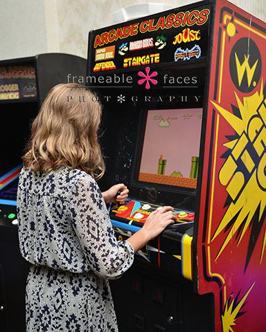 Adam's Arcade