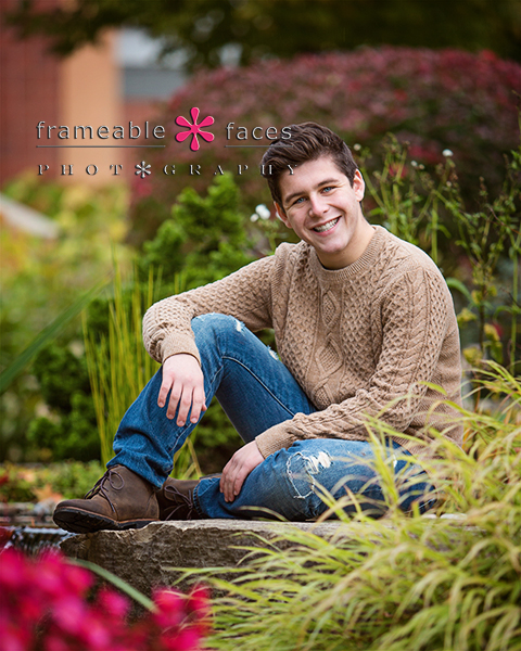Stellar Senior Session