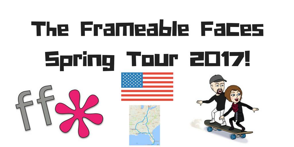 Spring Tour 2017