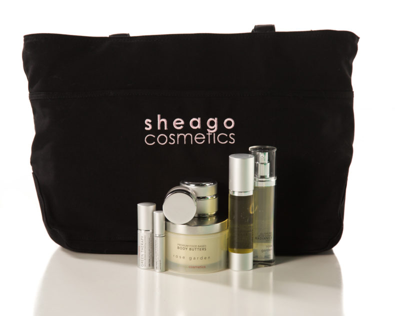 Introducing Sheago