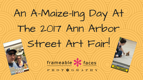 Ann Arbor Street Art Fair