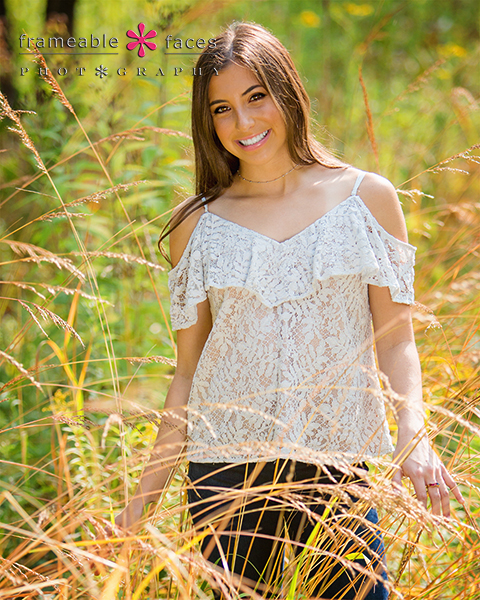 Sublime Senior Session