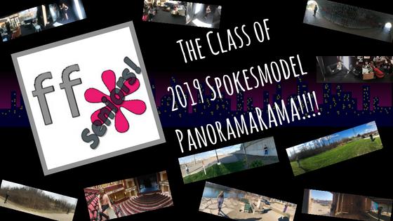 2019 Spokesmodel Panorama