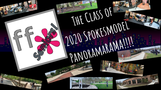 2020 Spokesmodel Panorama