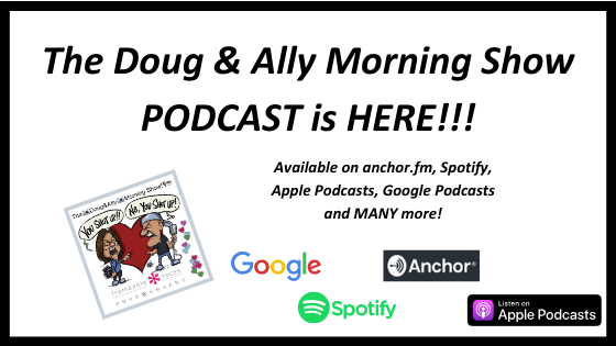 Morning Show Podcast